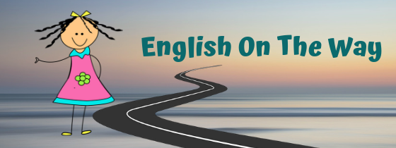 English on the way